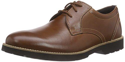 rockport-classiczone-pt-mens-oxford-brown-cognac-8-uk-42-eu