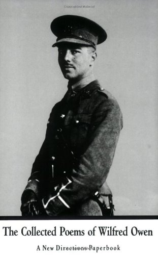 Image of The Poems of Wilfred Owen