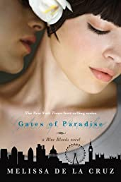 Gates of Paradise, The (Blue Bloods Novel)