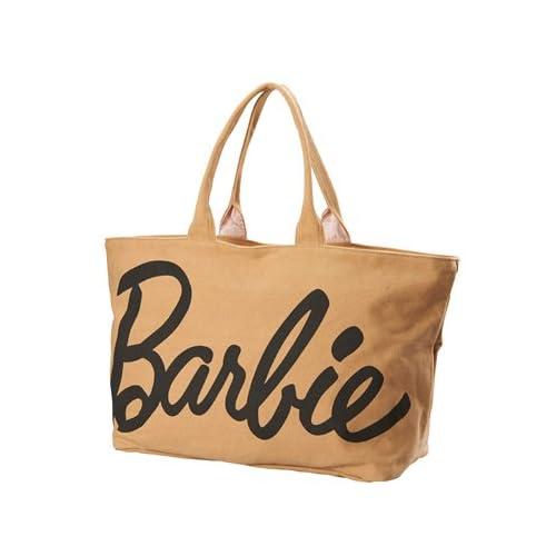 Barbie|可愛い|トートバッグ|バービー エマ2 Lサイズ 45292