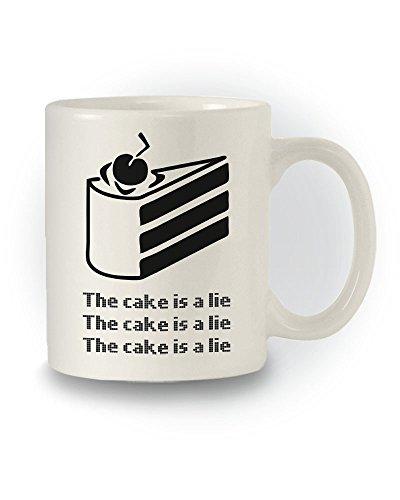 """Gaming The Cake è un portale Lie'ispirato a """""""
