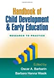 img - for Handbook of Child Development and Early Education: Research to Practice book / textbook / text book