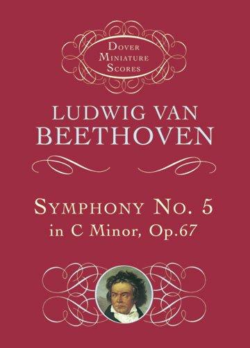 Symphony No. 5 (Dover Miniature Music Scores)