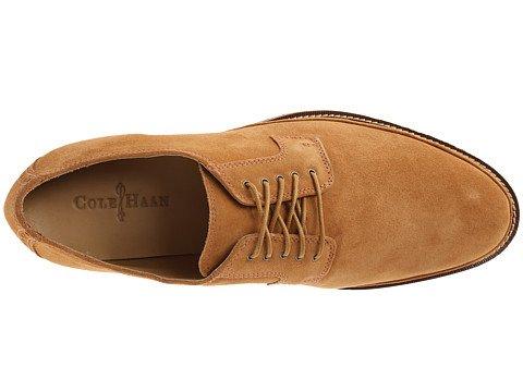 Cole Haan Plain Toe Oxford Cole Haan Men's South st Plain