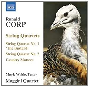 String Quartets 1 & 2
