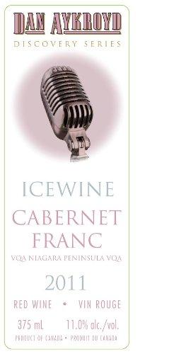 2011 Icewine Dan Aykroyd Cabernet Franc Discovery Series 375 Ml Ice Wine