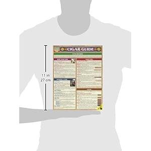 Cigar Guide (Quick Refere Livre en Ligne - Telecharger Ebook
