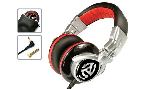 Numark RED WAVE Headphones,Wired