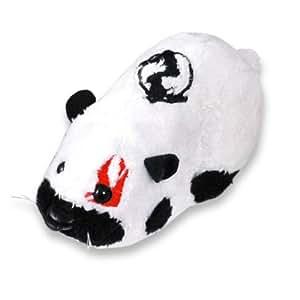 Kung Zhu Pets - 2861 - Peluche - Hamsters Ninjas - Yama