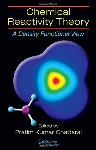 Chemical Reactivity Theory: A Density Functional View