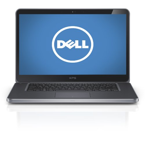 Dell XPS XPS15-9375sLV 15-Inch Laptop (Silver)