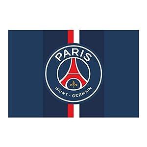 PSG - Official Paris Saint-Germain Banderole Flag 59.1 x 39.4 in