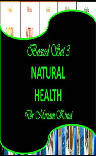 Boxed Set 3 Natural Health