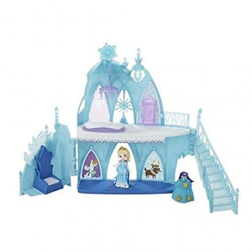 Disney Frozen B5197EU40 Palazzo di Ghiaccio di Elsa