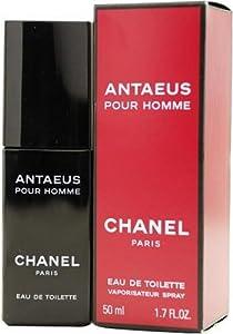 Chanel Antaeus Eau De Toilette EDT Vapo 100 ml