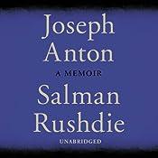 Joseph Anton | [Salman Rushdie]