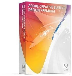 Adobe Creative Suite CS3 Design Premium Upsell [OLD VERSION]