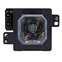 Electrified TS-CL110UAA-ELE54 Replacement Lamp with Housing HD-61FN97 HD61FN97 for JVC Televisions