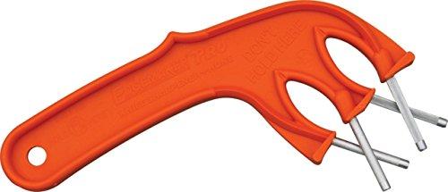 Edgemaker Pro Sharpener Orange