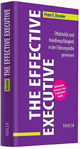 The-Effective-Executive-Effektivitt-und-Handlungsfhigkeit-in-der-Fhrungsrolle-gewinnen