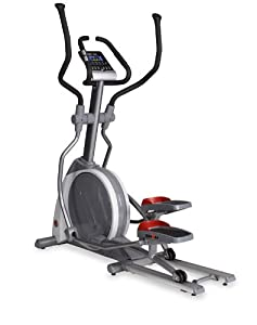 Buy Ironman 1850 Elliptical Trainer by IronMan