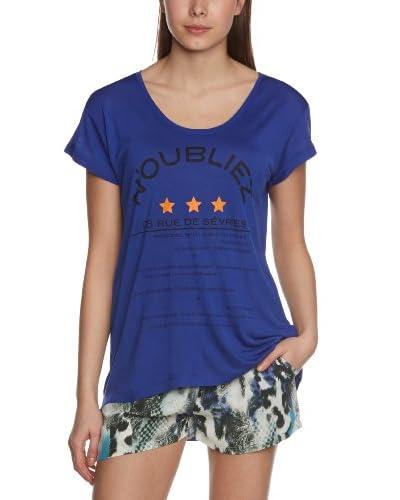 Gestuz T-Shirt Manica Corta