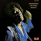JIMI HENDRIX / HENDRIX IN THE WEST