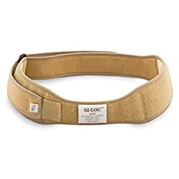 OPTP SI-LOC Support Belt - Large/Extra Large (671)