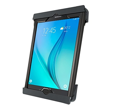 RAM Clamping Cradle Fits Apple iPad Air 1 2 w/ LifeProof & Otterbox Cases