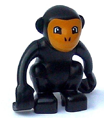 Lego Duplo Affe - Zoo Tier