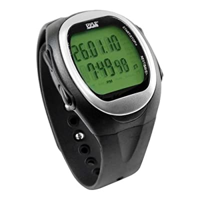 Pyle Speed & Distance Watch