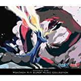 Game Music Game Music - Nintendo 3Ds Pokemon X.Y Super Music Collection [Japan CD] OVCP-2