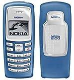 NOKIA 2100 BLUE REFURBISED Unlocked CELL GSM 900/1800