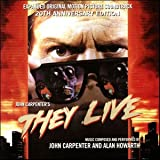 They Live Soundtrack