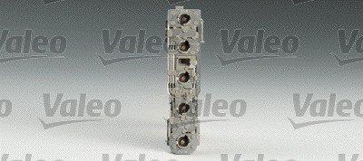 Valeo 085145 - Portalampada, Luce Posteriore