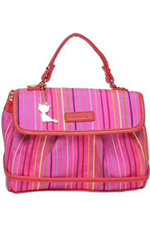 Lollipops Women's Shoulder Bag multi-coloured multicolor Taille unique