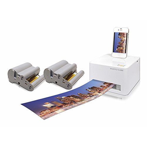 VuPoint ACS-IP-P10-VP Photo Cube Color Cartridge Ink 2 Pack