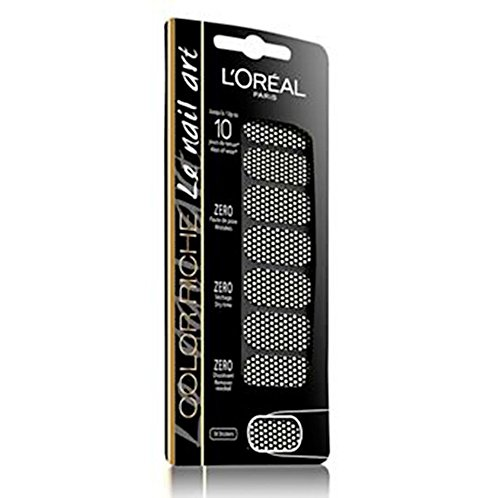 L'oreal Faux Ongles Nails à Porter By Color Riche - 005 Neo Couture