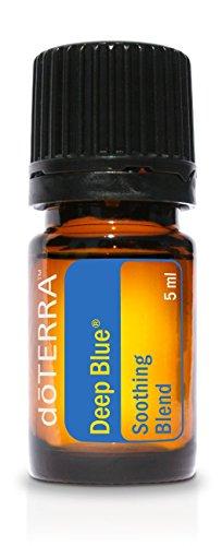 doTERRA Deep Blue Essential Oil Soothing Blend 5 ml