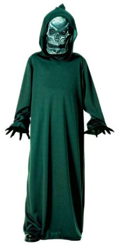 Grim Reaper Child Costume SPECIAL CLOSE OUT PRICING 881065