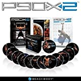 P90X2: The Next P90X DVD Series Base Kit  並行輸入