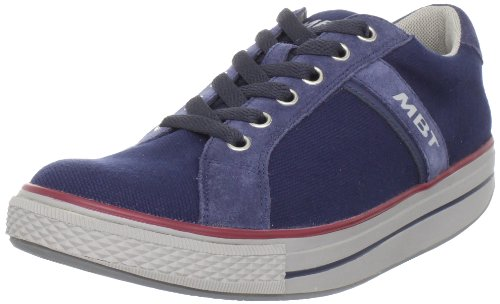 MBT Jambo Ladies Navy Casual Shoe, UK5
