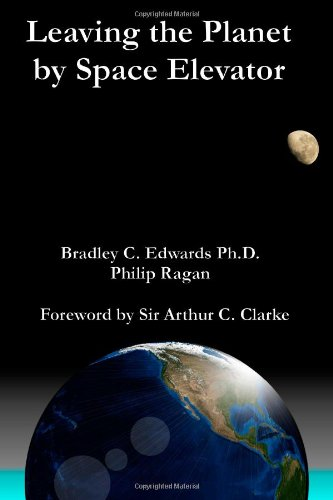 Leaving The Planet By Space Elevator