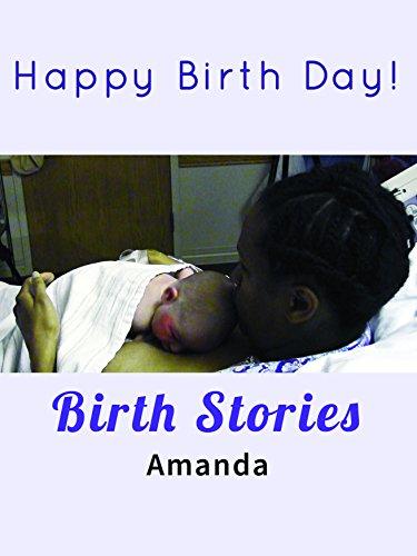 Birth Stories: Amanda