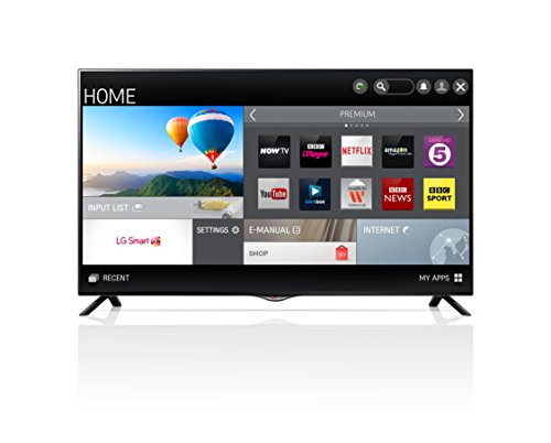 LG 42UB820V 42-inch Widescreen Ultra HD LED TV with Freeview