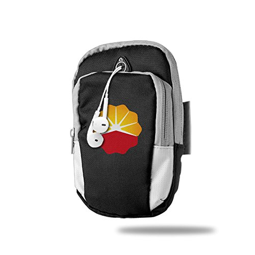 portable-arm-bag-petrochina-logo-black