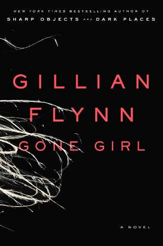 Gone Girl (Thorndike Core)