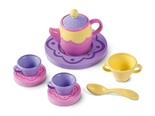 Little Tikes Bath Time Tea - 1
