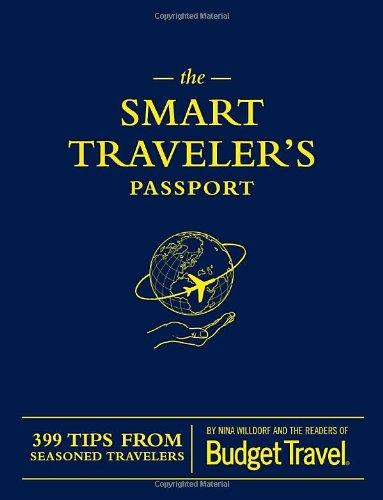 The Smart Traveler's Passport