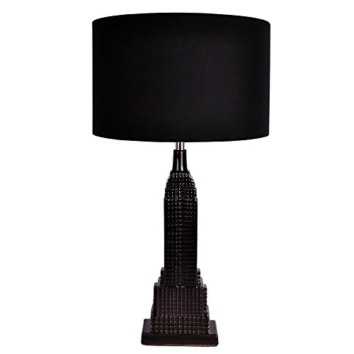 modern-black-new-york-empire-state-building-table-lamp-with-black-shade